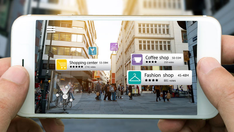 10 Revolutionary Augmented Reality Apps You Should Know About