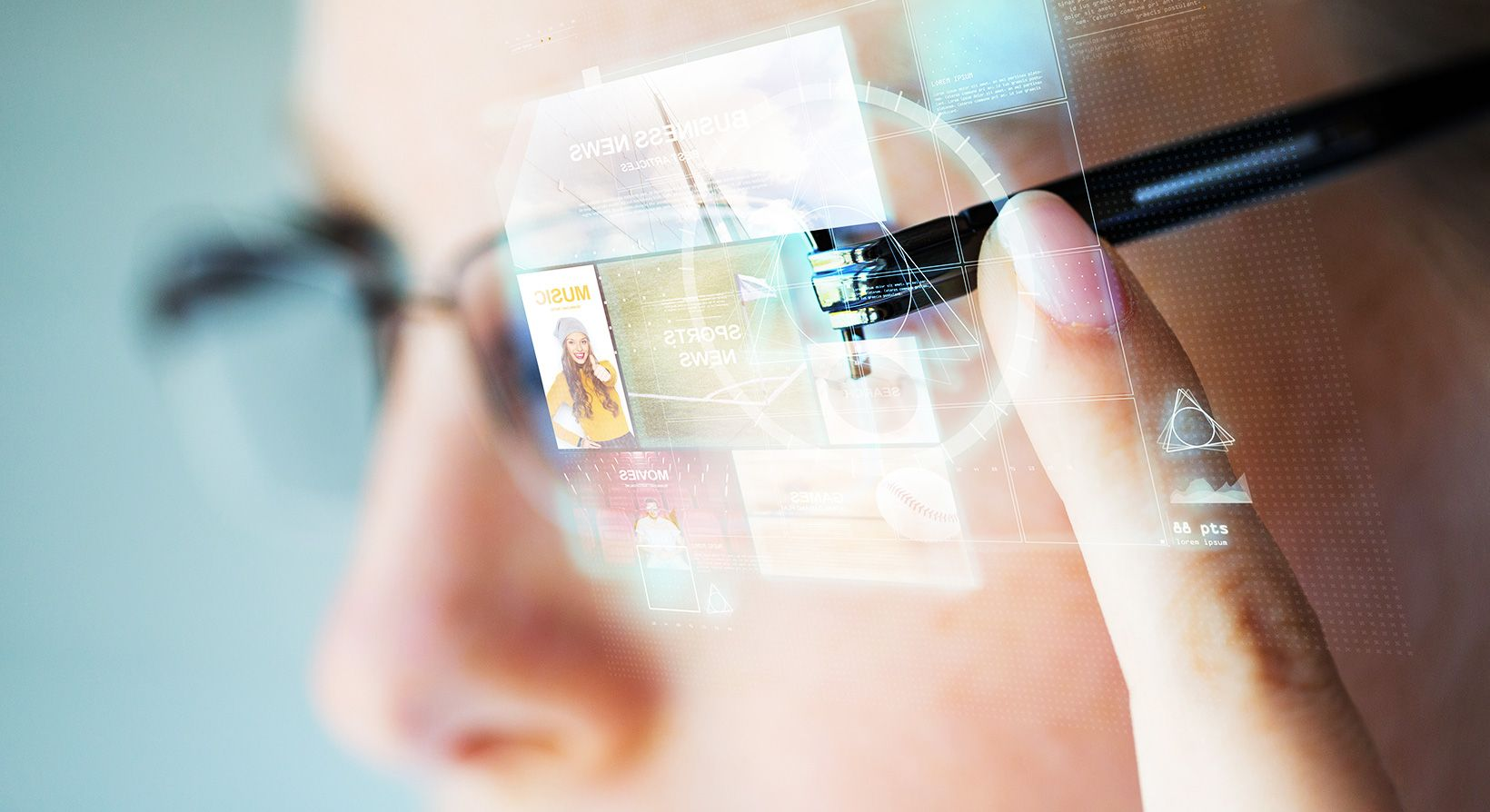 Augmented Reality – The Game Changer of Sales