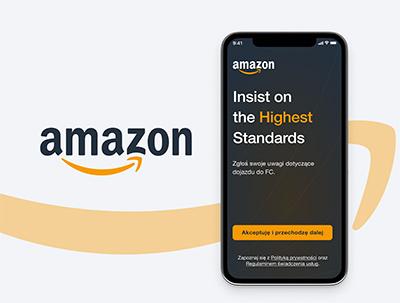 Amazon Bus – Staff comments