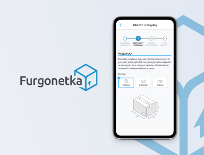 Furgonetka – Get a quote and send the package