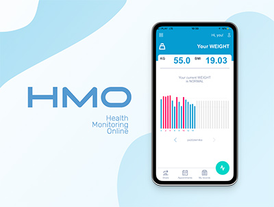 HMO – Health monitoring online